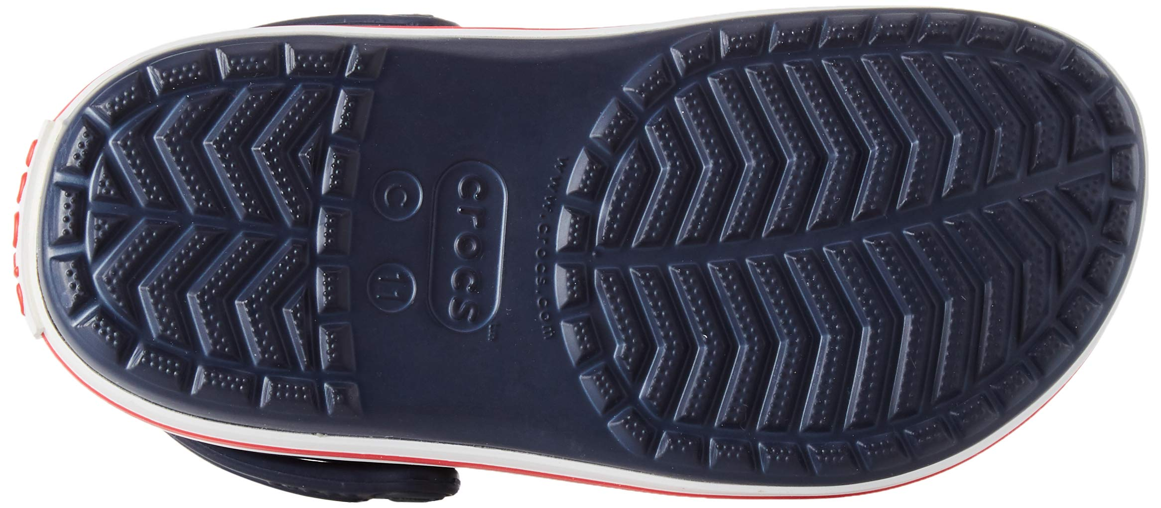 Crocs Kids' Crocband Clog by Crocs (Image #3)
