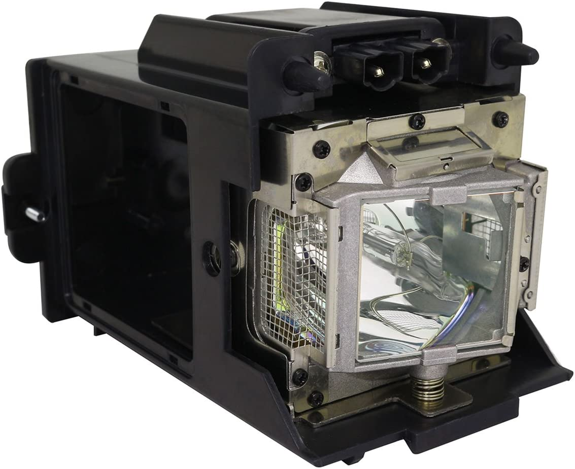 Powered by Ushio AuraBeam Professional Replacement Projector Lamp for NEC NP-9LP01 with Housing