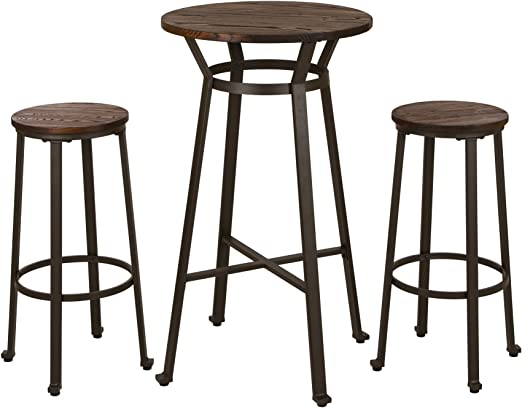 Cooper 9 Pc Counter Height Dining Set