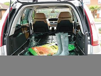Stayclean SC0016 Waterproof Car Boot Liner