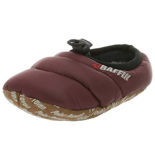 9281d826782 Baffin Womens CUSH Slippers  Amazon.ca  Shoes   Handbags