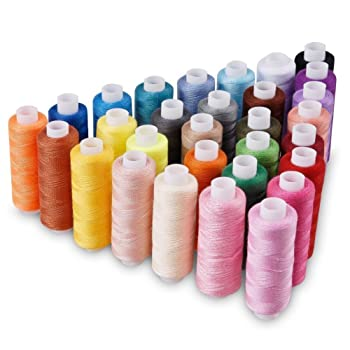Candora Sewing Thread Assortment