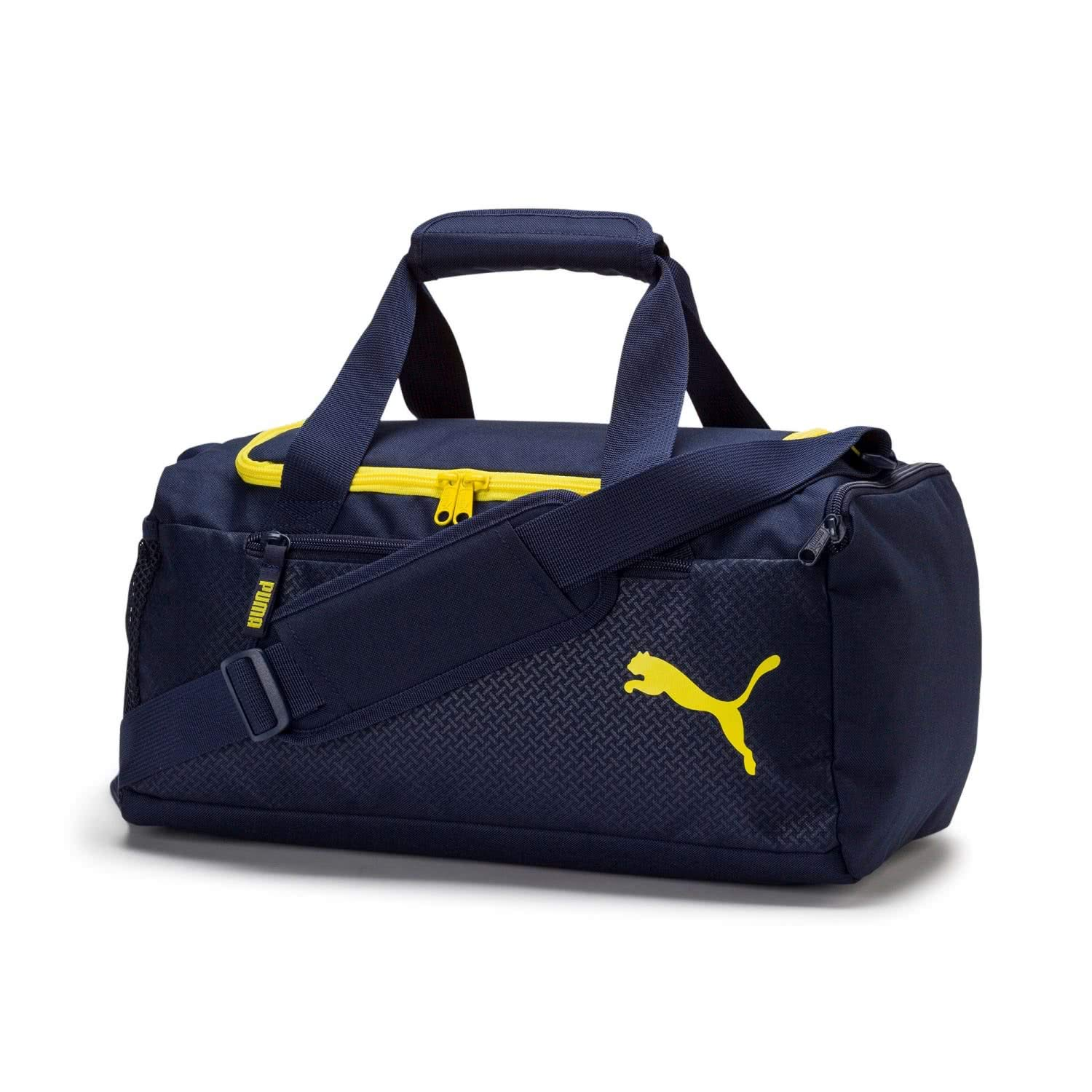 Puma Fundamentals Sports Bag XS Sac Mixte Peacoat OSFA PUMGG|#Puma 75526