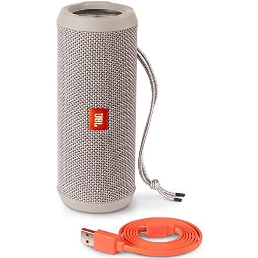 Review JBL JBLFLIP3GRAY Flip 3