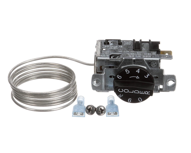 True 988283 077B6827 Temperature Control Kit