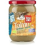 Tahin ohne Salz (Sesammus), 500g,