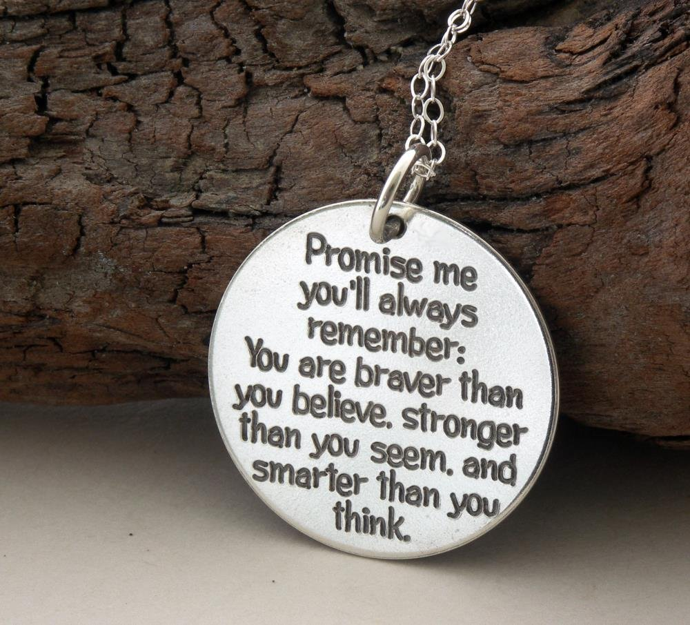 Mothers Day Gift Personalised Photo /& text engraved LOTS OF variations pendents