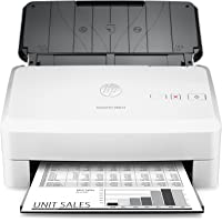 HP ScanJet Pro 3000 s3 Sheet-feed OCR Scanner