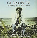 Glazunov: Symphony No.5 & The Seasons