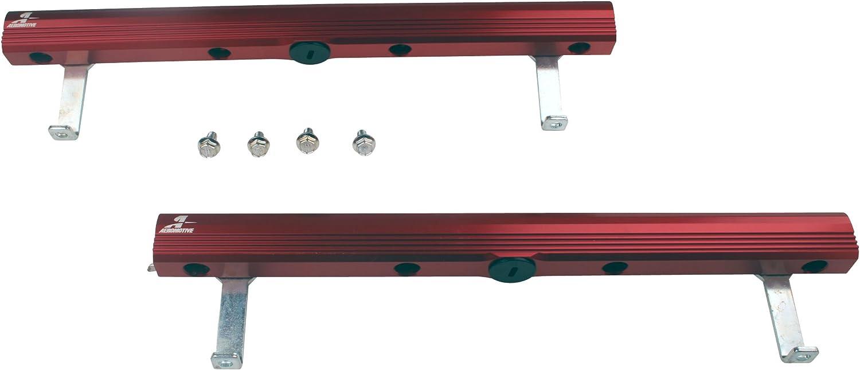 Aeromotive Fuel Injection Fuel Rail 14149;