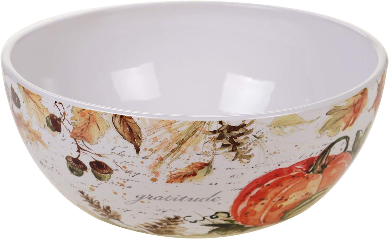 Certified International Harvest Splash Dinnerware,Dishware, Multicolored