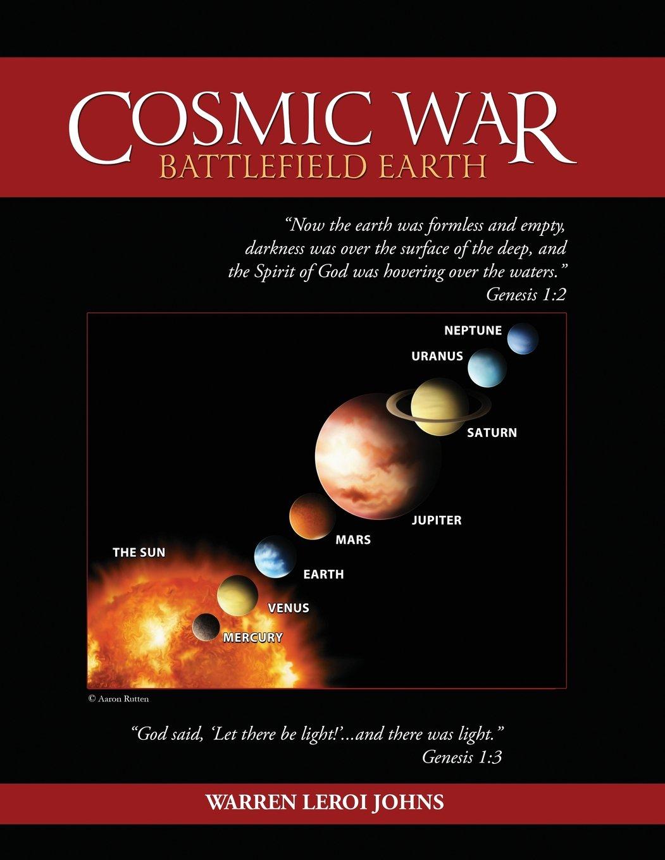 Cosmic War: Battlefield Earth