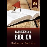 La Predicación Bíblica (FLET nº 3)
