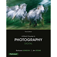A Short Course in Photography: Digital (2-downloads) book cover