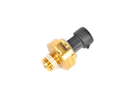 ACDelco 12677837 GM Original Equipment Engine Oil Pressure Sensor