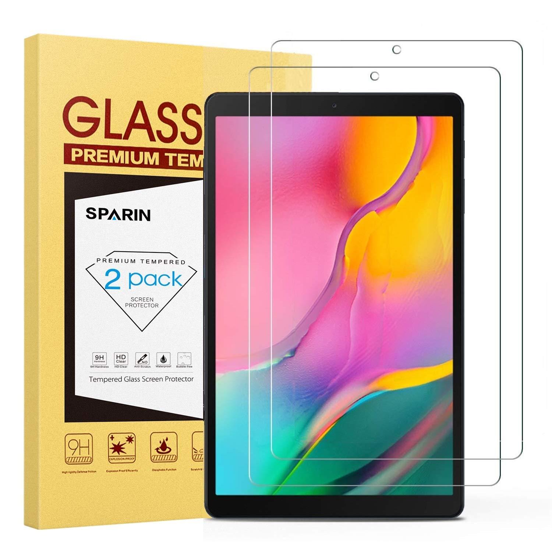 Vidrio Templado Para Galaxy Tab A 10.1 Sm-t515/t510
