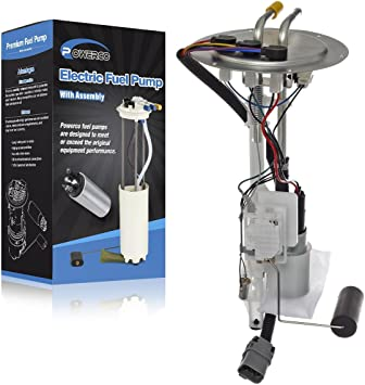 New Fuel Pump for Nissan Frontier 1998-2004