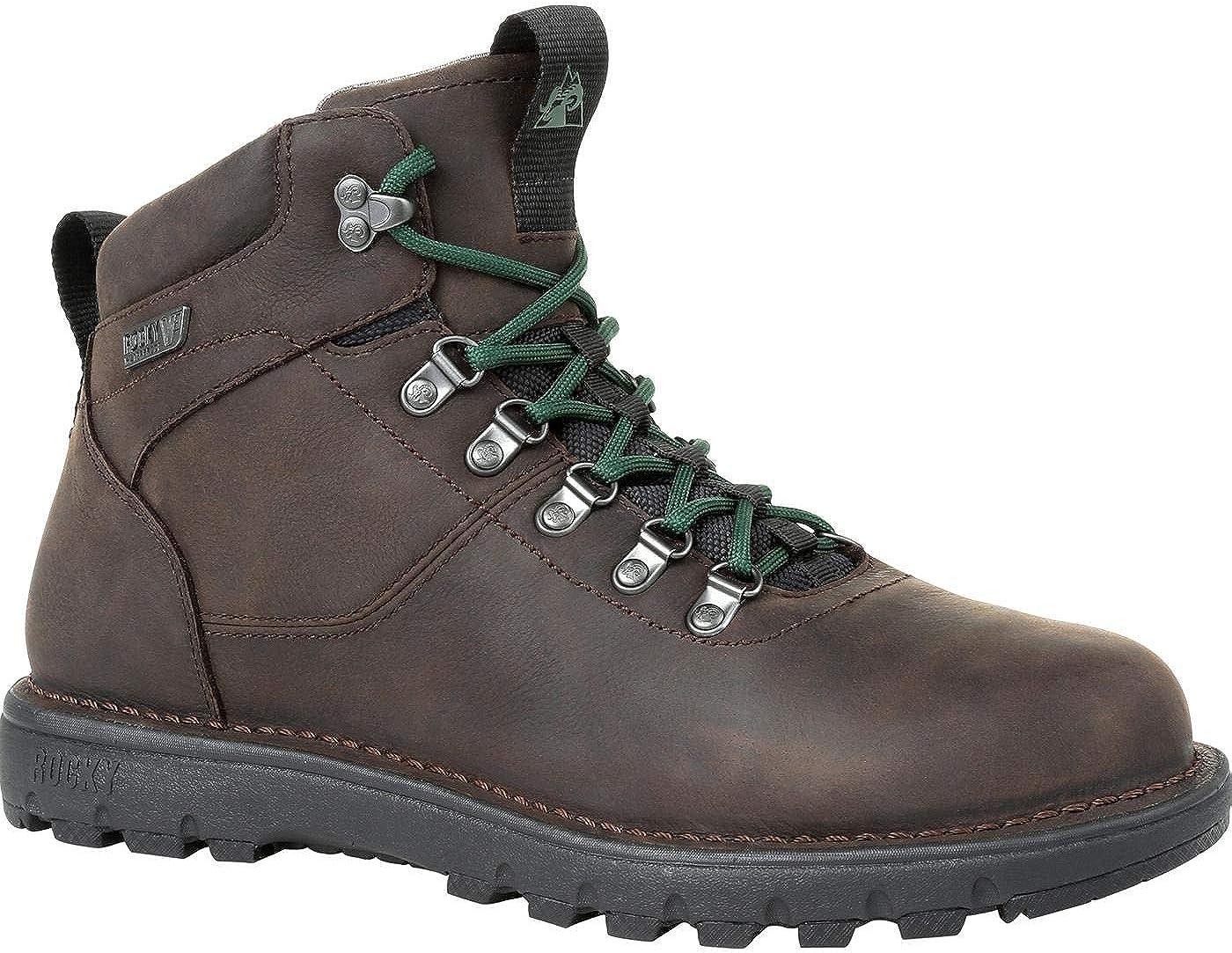 Rocky Legacy 32 Waterproof Outdoor Boot