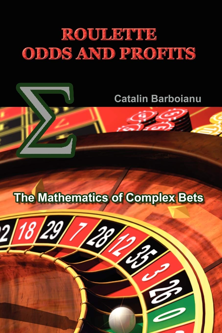Betting mathematical models richard various golf betting games for five players