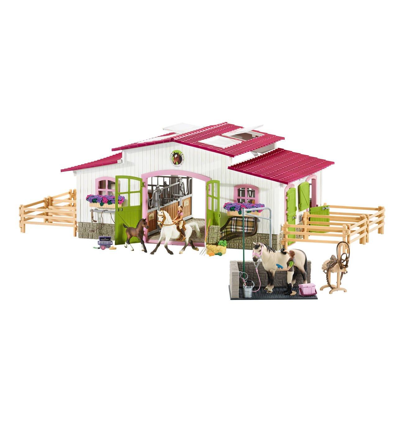 Schleich 72110 Horse Club Tierfiguren Zubehör