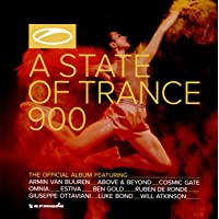 State Of Trance 900 / Various
