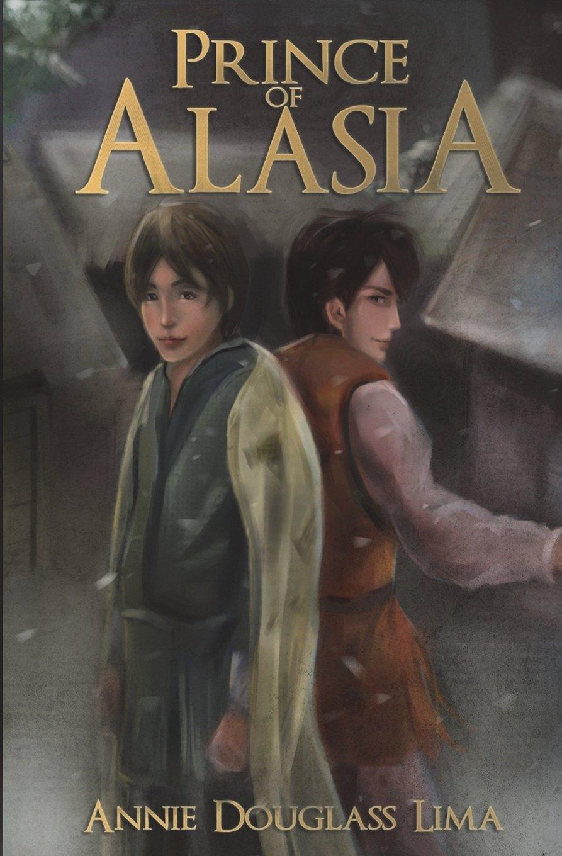 Prince of Alasia ebook