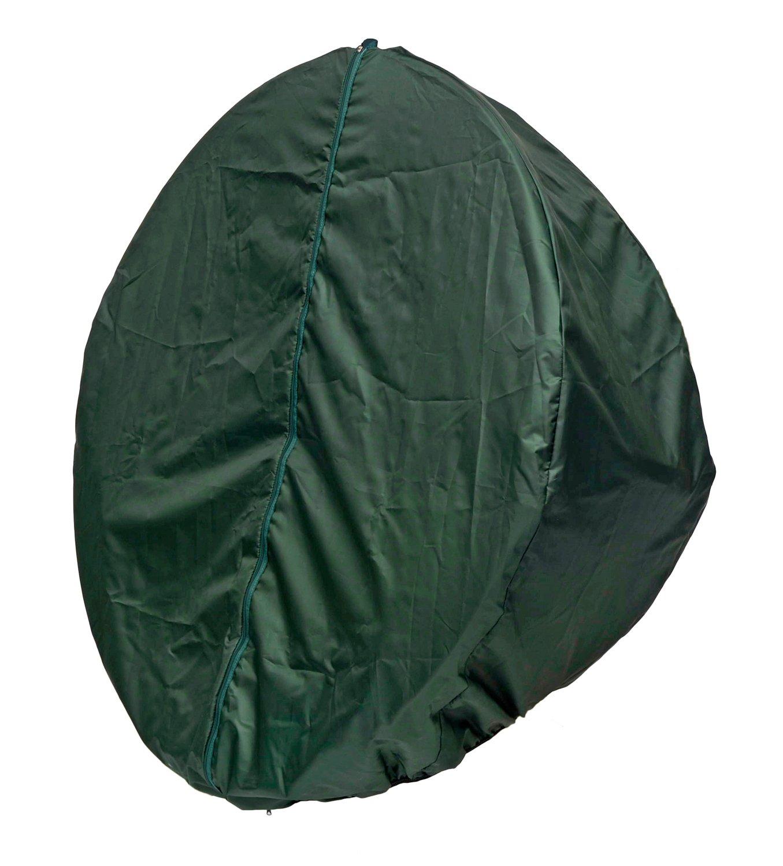 as Hammock AZ-2030825 Telo Protettivo Globo Cover Verde 69x118x121 cm