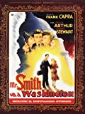 Mister Smith Va a Washington (DVD)