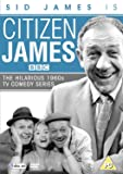 Citizen James [DVD]