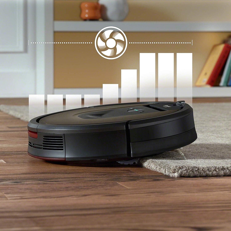 Roomba 980 VS Roomba 985