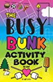 The Busy Bunk Activity Book for Camp