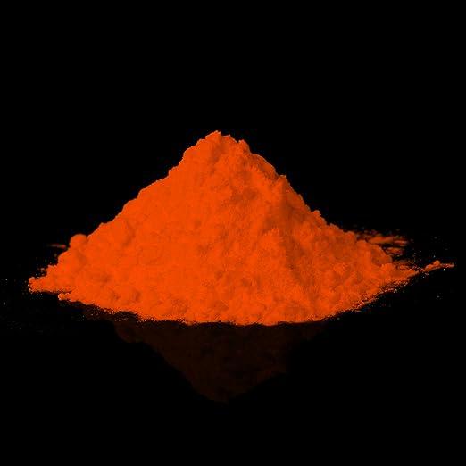 37 opinioni per Rare polvere pigmenti–Lampadina a incandescenza, selbstleucht fine di