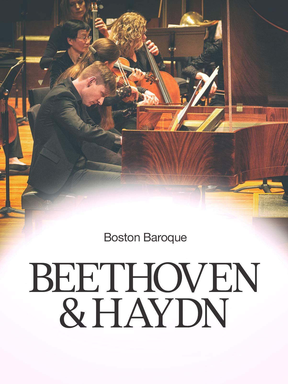 Beethoven & Haydn