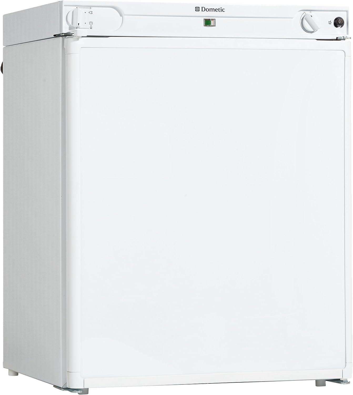 Dometic CombiCool RF 62 - Nevera de absorción, conexiones 12/230 V ...