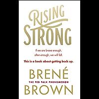 Rising Strong (English Edition)