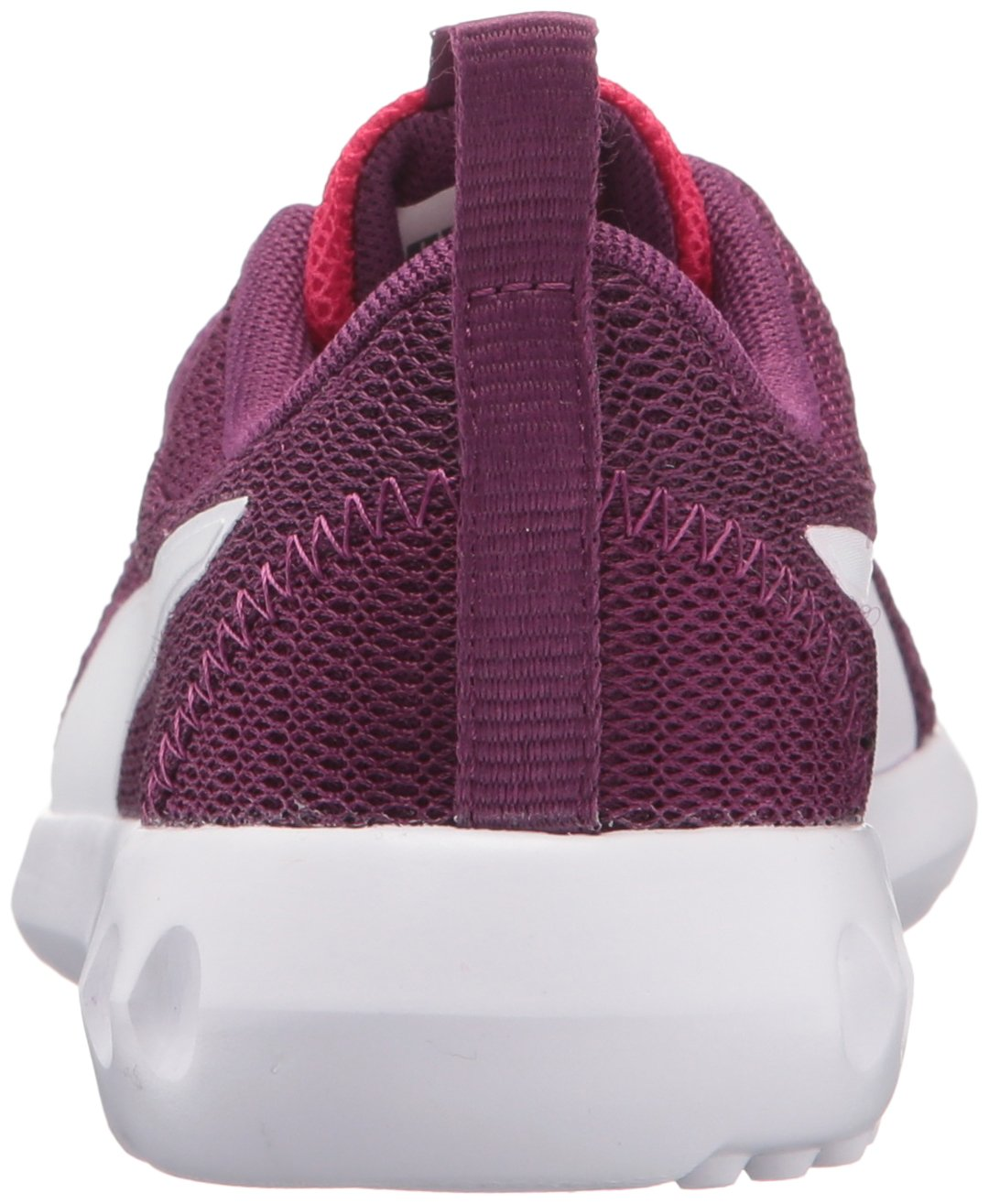 PUMA Unisex-Kids Carson 2 Sneaker, Love Potion White, 13 M US Little Kid by PUMA (Image #2)