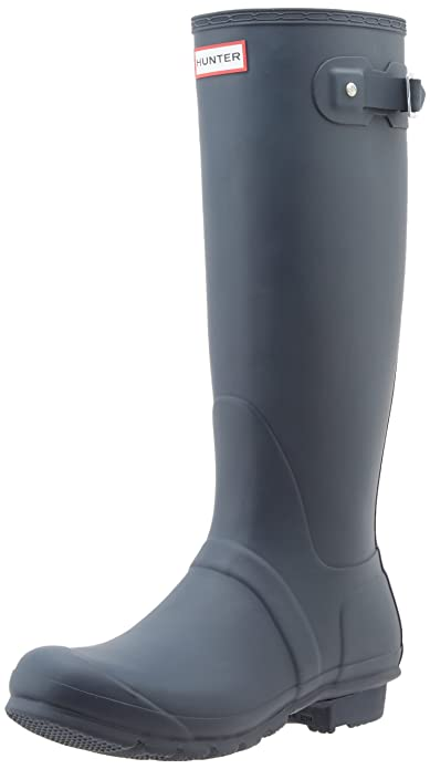 Amazon.com | Hunter Original Tall Welly Boot | Boots