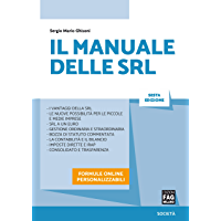Il manuale delle Srl (Società)