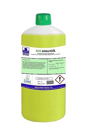 Arguigreen Line Detergente Lavavajillas Profesional Manual Ecológico - 1 l