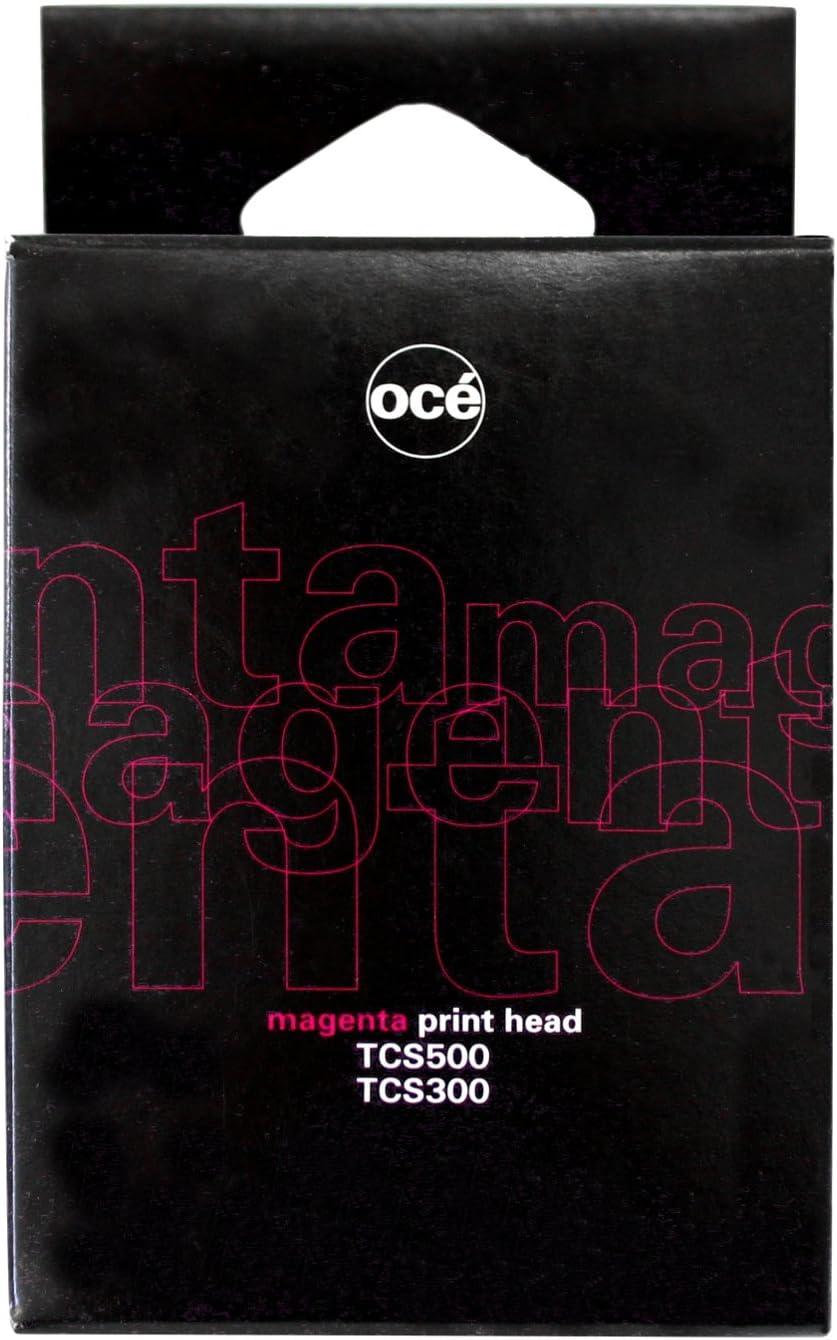 Oce TCS-300 TCS-500 Single Cyan Print-Head 1060016925