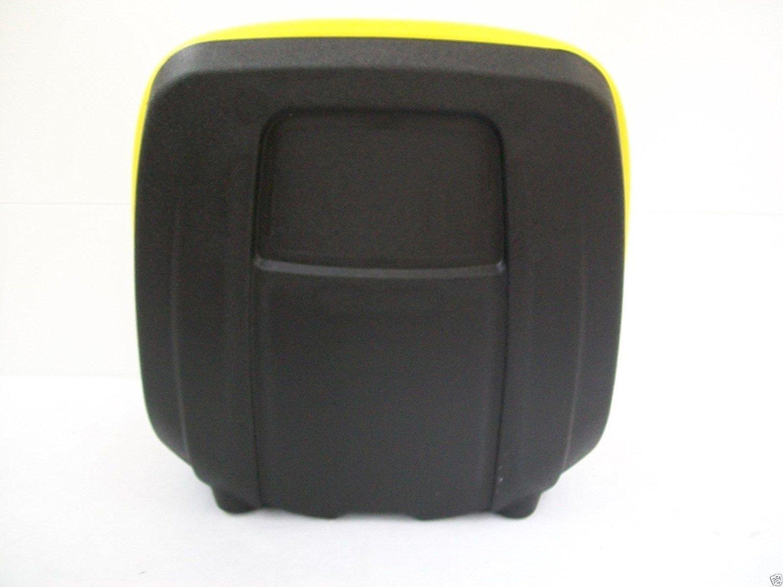 John Deere Tractor Seat Jd 4200 4300 4400 4500 4600 Wiring Diagram 4700 4210 4310 Lva10029 Az Garden Outdoor