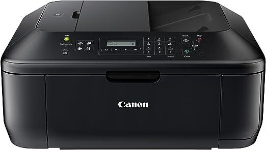 Canon PIXMA MX375 - Impresora multifunción (Inyección de Tinta ...