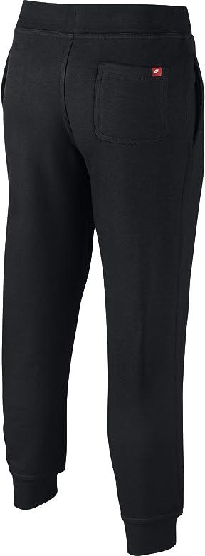 Nike N45 HBR SB RIB Cuff Pant YTH - Pantalón para niño, color ...