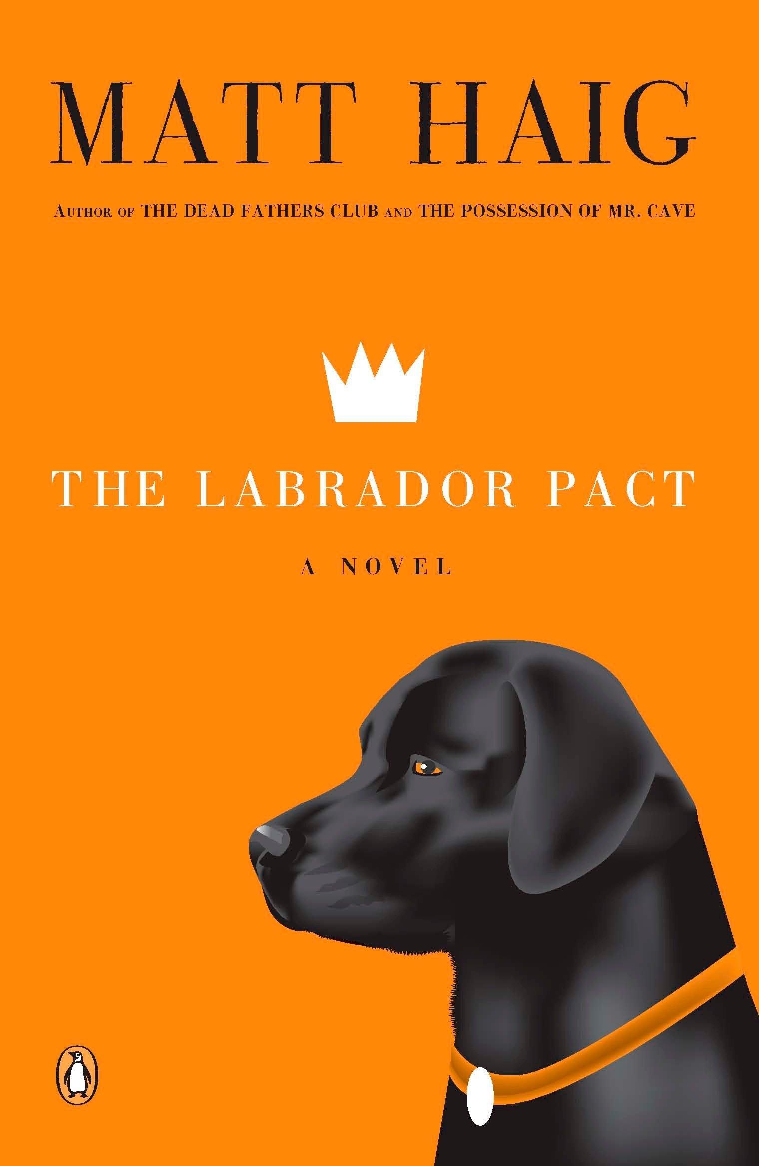 Download The Labrador Pact: A Novel ebook