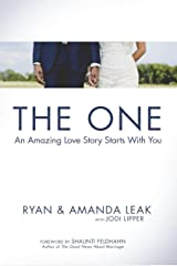 The One: An Amazing Love Story Starts with You Kindle Edition