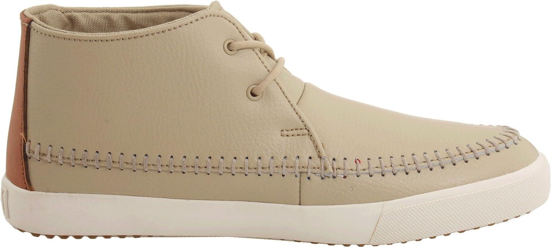 Generic Surplus Mens Apache Sneaker Khaki