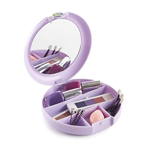 Caboodles Cab58604 A Cosmic Cosmetic Retro Compact by Caboodles