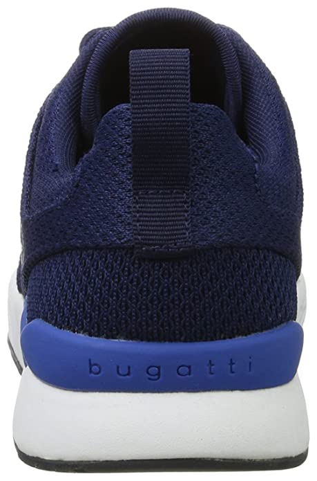 78478cd035af Bugatti Herren Dy02046 Sneaker  Amazon.de  Schuhe   Handtaschen