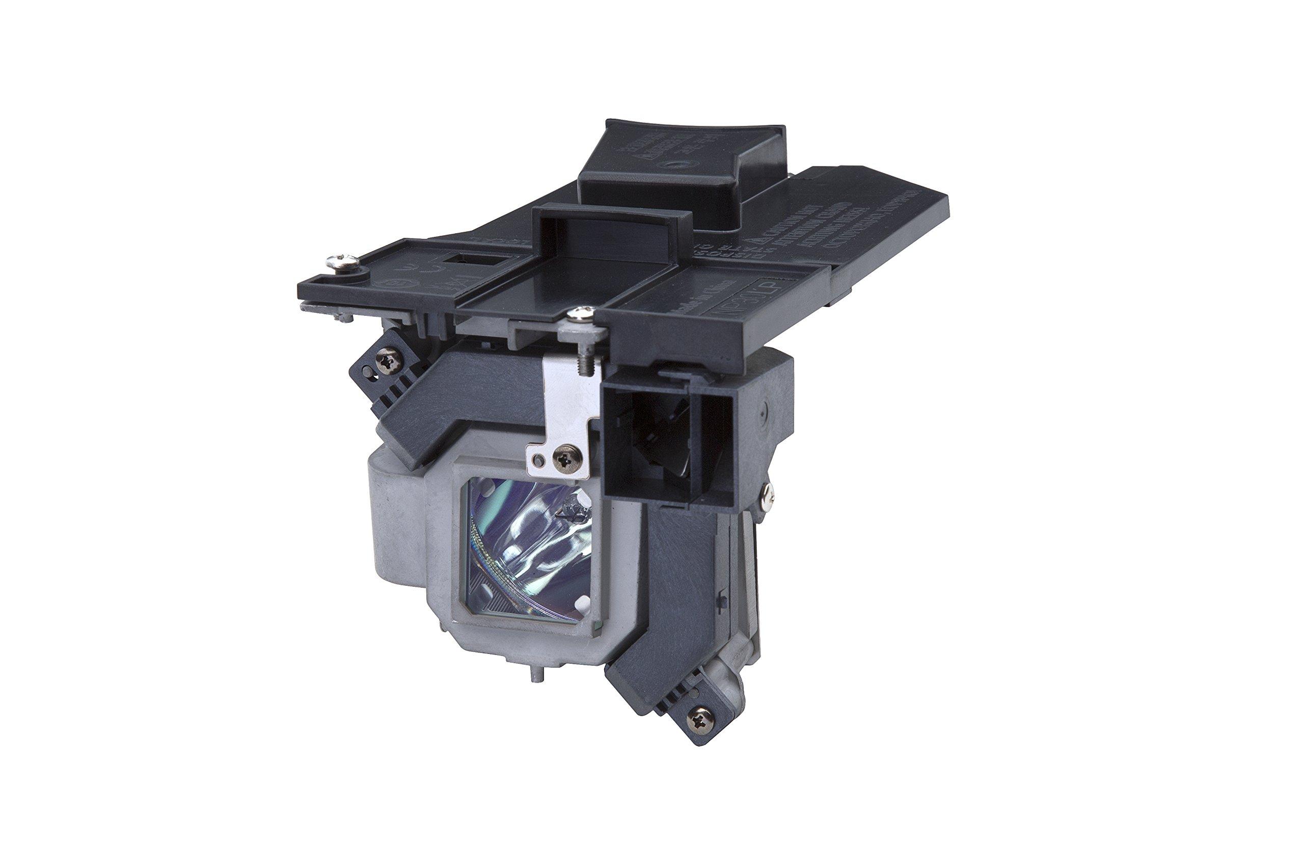 NEC Projector Lamp for NP-M322X and NP-M322W NP28LP