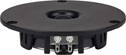 Peerless by Tymphany D19TD-05 3//4 Poly Dome Tweeter